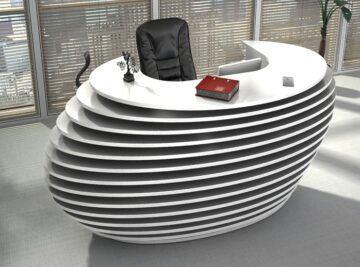 Lada recepcyjna R89