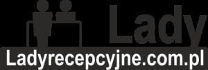 lady recepcyjne logo